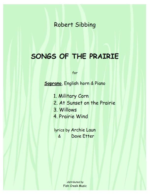 sibbing songs soprano cover