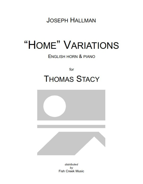 Hallman Home cover