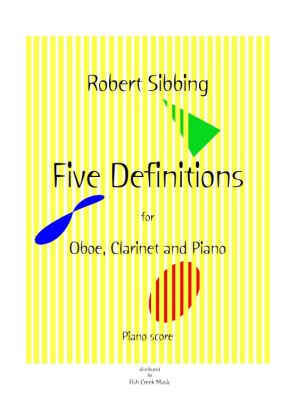 sibbing five definitions cover