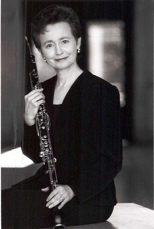 Julie Ann Giacobassi
